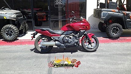 2014 Honda CTX700 for sale 200619855