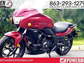 2014 Honda CTX700 for sale 200634472