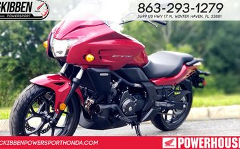 2014 Honda CTX700 for sale 200634472