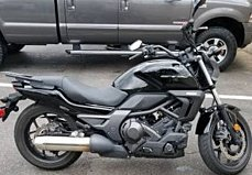 2014 Honda CTX700N for sale 200490665