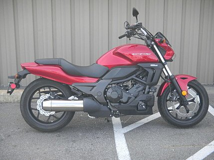 2014 Honda CTX700N for sale 200577700