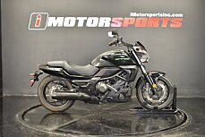 2014 Honda CTX700N for sale 200593713