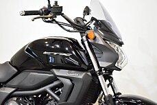 2014 Honda CTX700N for sale 200616157