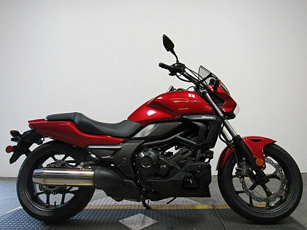 2014 Honda CTX700N for sale 200621182