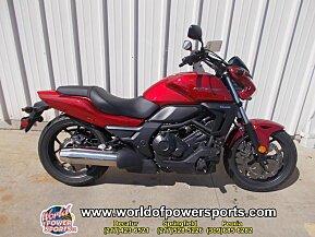 2014 Honda CTX700N for sale 200637357