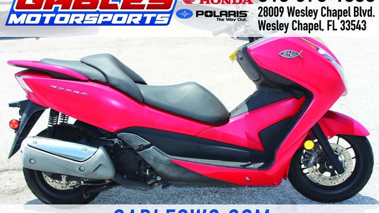 2014 Honda Forza for sale 200358389