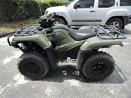 2014 Honda FourTrax Foreman for sale 200568489