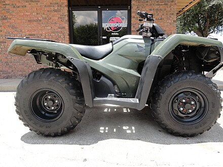 2014 Honda FourTrax Rancher for sale 200368143