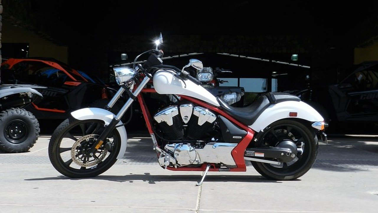 2014 Honda Fury for sale near Surprise, Arizona 85374 - Motorcycles ...