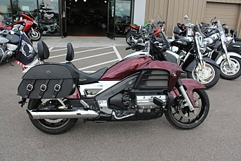 2014 Honda Gold Wing for sale 200485463