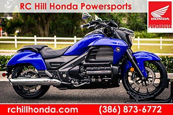 2014 Honda Gold Wing for sale 200532398