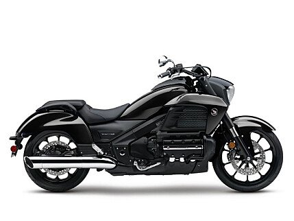 2014 Honda Gold Wing for sale 200580887