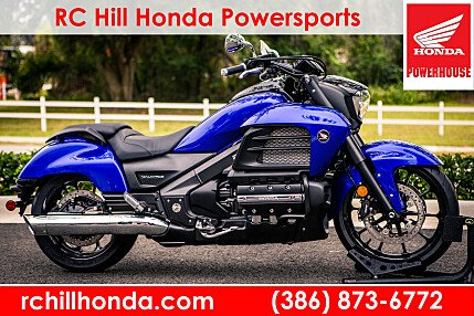 2014 Honda Gold Wing for sale 200596617