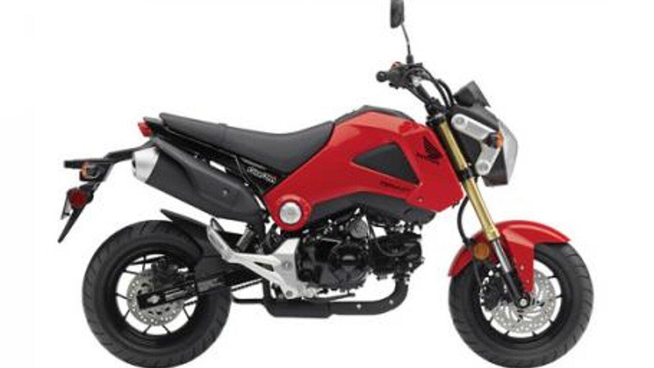 2014 Honda Grom for sale 200584832