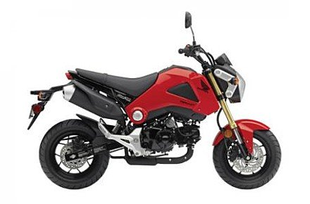 2014 Honda Grom for sale 200584832