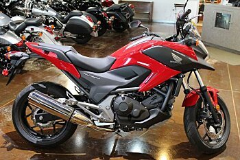2014 Honda NC700X for sale 200360588