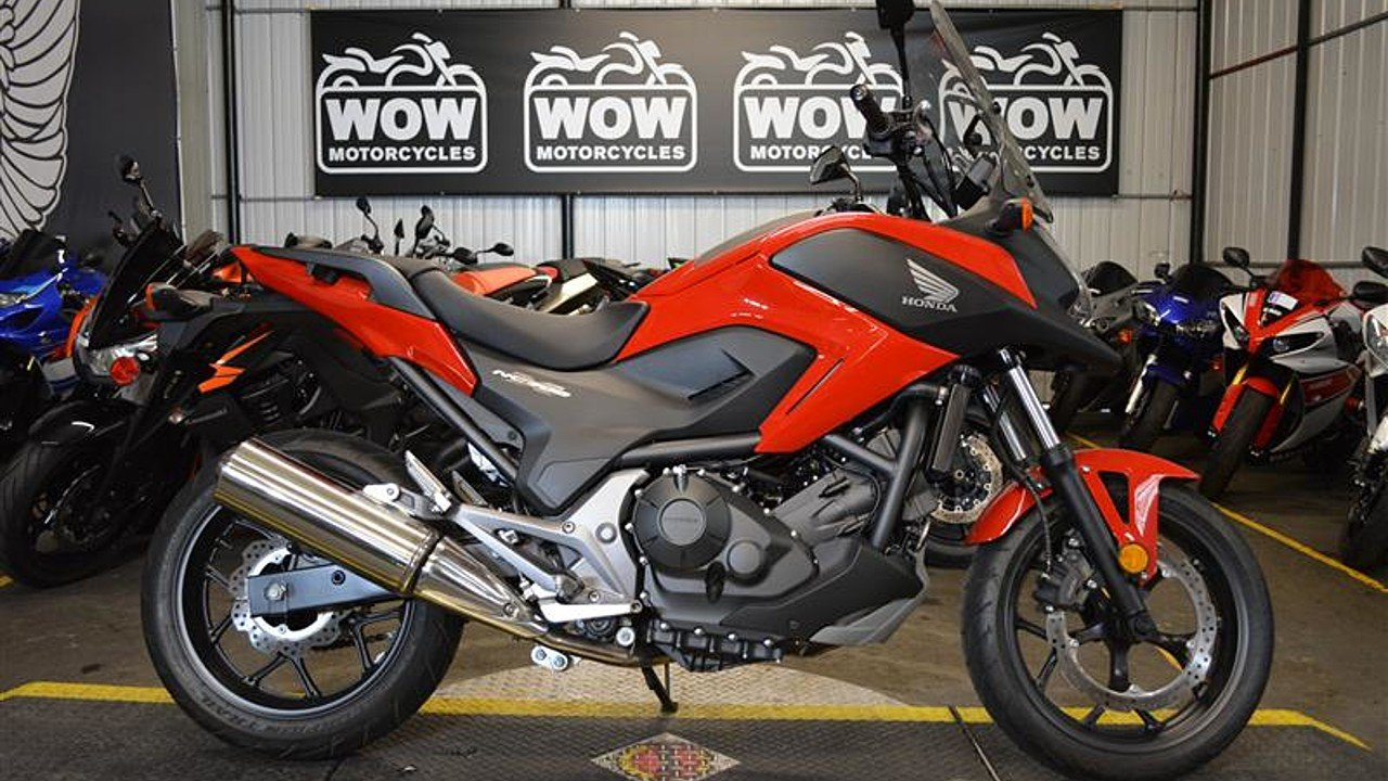 2014 Honda NC700X for sale 200515615