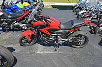 2014 Honda NC700X for sale 200514551