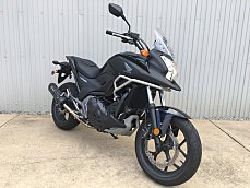 2014 Honda NC700X for sale 200608054