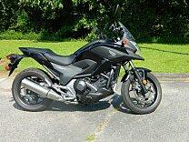 2014 Honda NC700X for sale 200617181