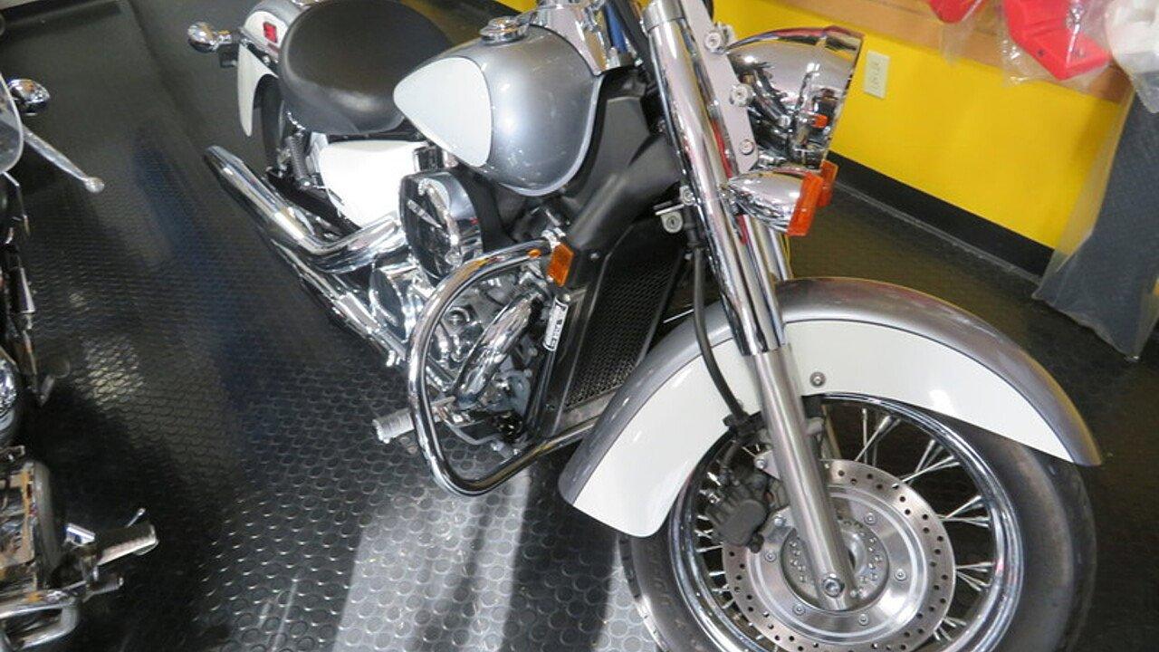 2014 Honda Shadow for sale 200498224