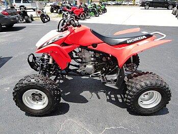 2014 Honda TRX450R for sale 200451342