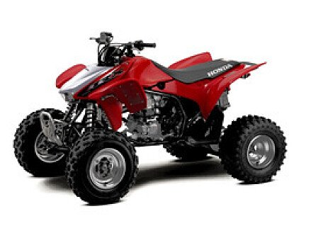 2014 Honda TRX450R for sale 200475489