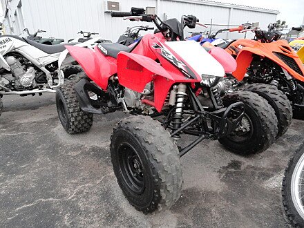 2014 Honda TRX450R for sale 200530507