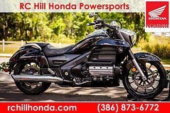 2014 Honda Valkyrie for sale 200547642