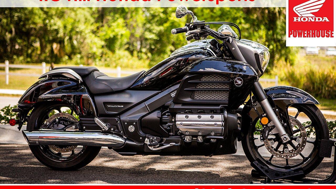 2014 Honda Valkyrie for sale 200547653