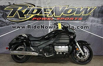 2014 Honda Valkyrie for sale 200582955
