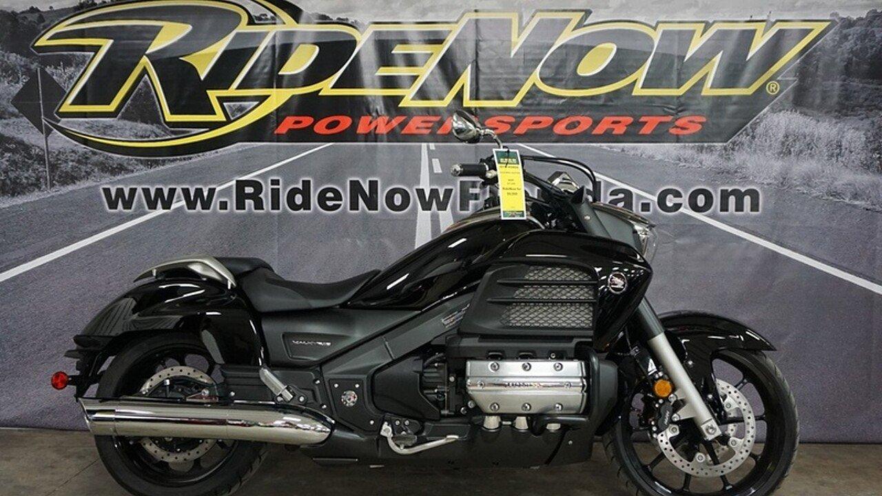 2014 Honda Valkyrie for sale 200582968