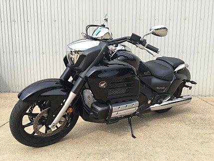 2014 Honda Valkyrie for sale 200578085