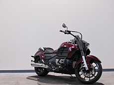 2014 Honda Valkyrie for sale 200607838