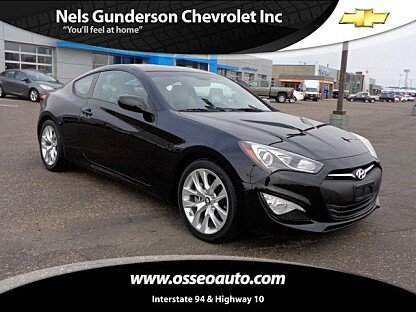 2014 Hyundai Genesis Coupe 2.0T for sale 100852911