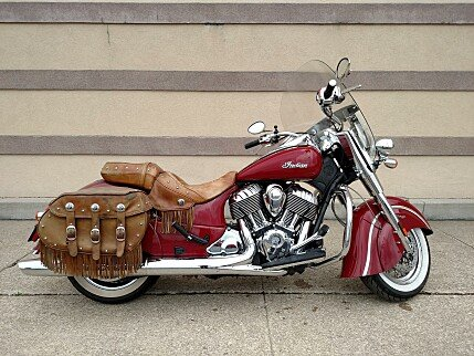 2014 Indian Chief for sale 200350767