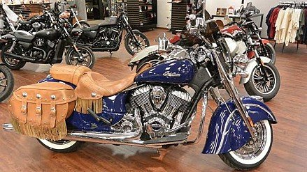 2014 Indian Chief for sale 200535237