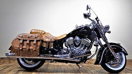 2014 Indian Chief for sale 200535639