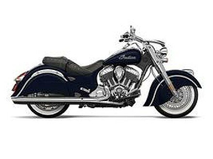 2014 Indian Chief for sale 200652806