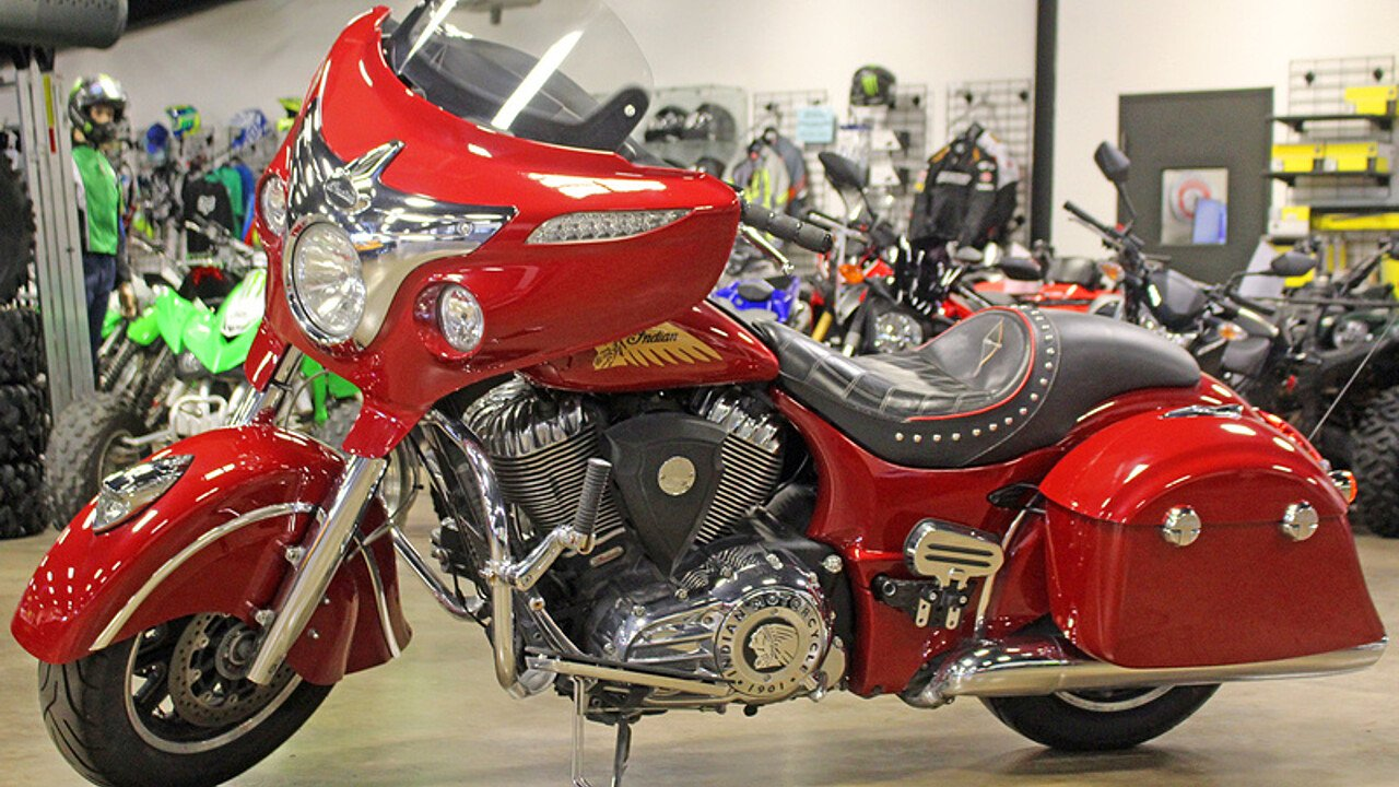 2014 Indian Chieftain for sale 200477801