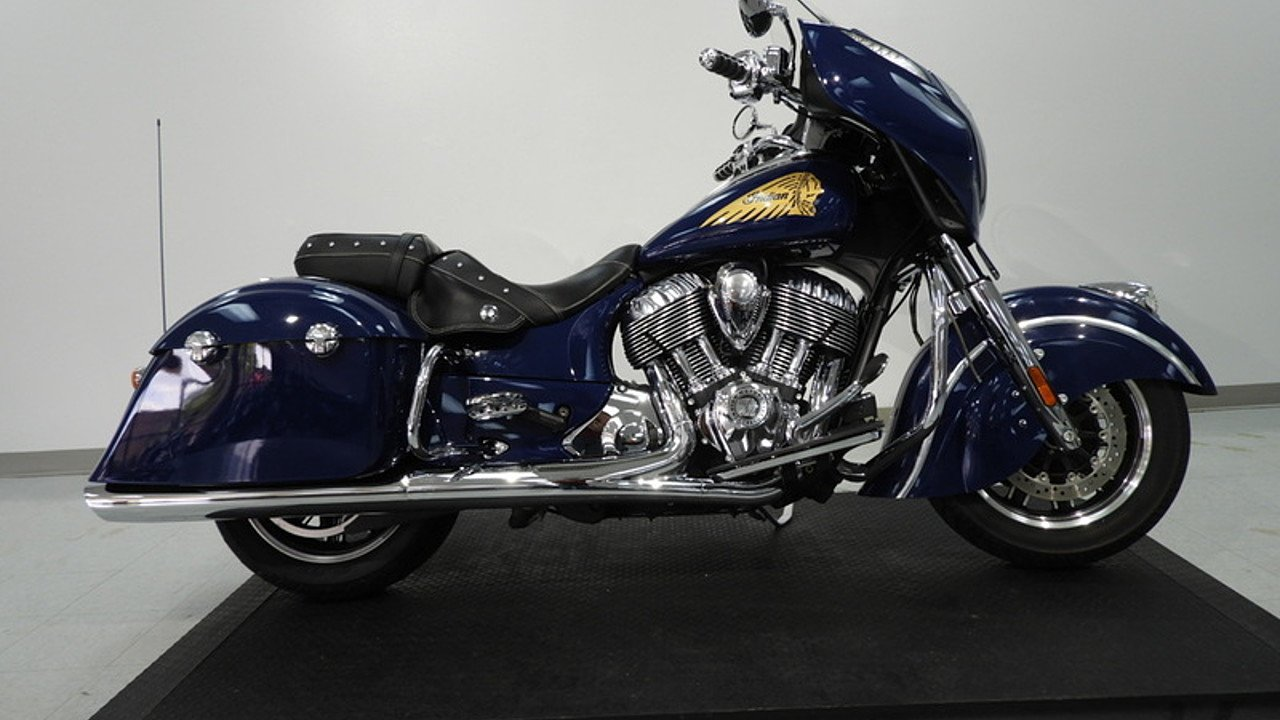 2014 Indian Chieftain for sale 200593534