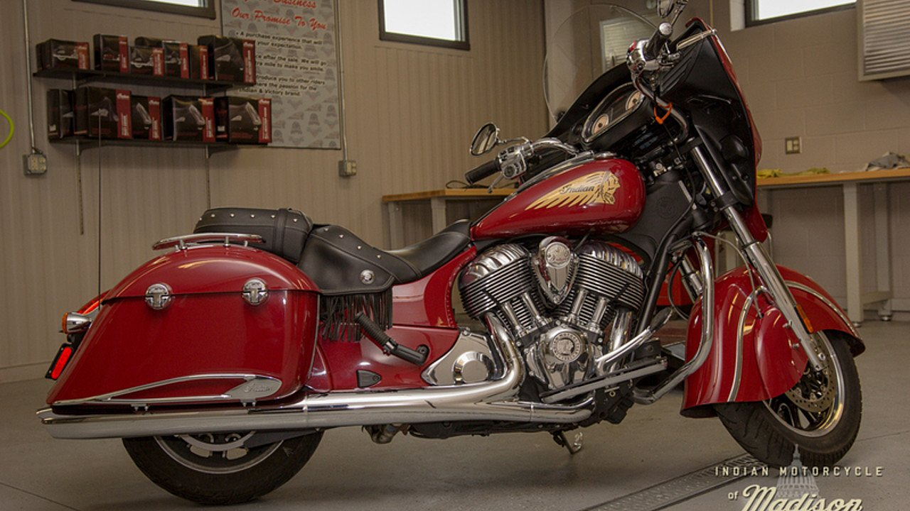 2014 Indian Chieftain for sale 200597941