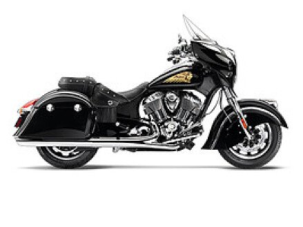 2014 Indian Chieftain for sale 200577981