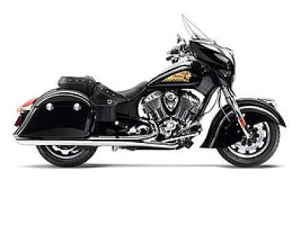 2014 Indian Chieftain for sale 200580830