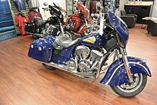 2014 Indian Chieftain for sale 200616744