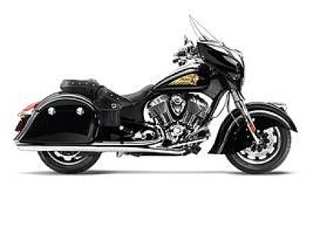 2014 Indian Chieftain for sale 200642823