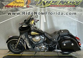 2014 Indian Chieftain for sale 200644760