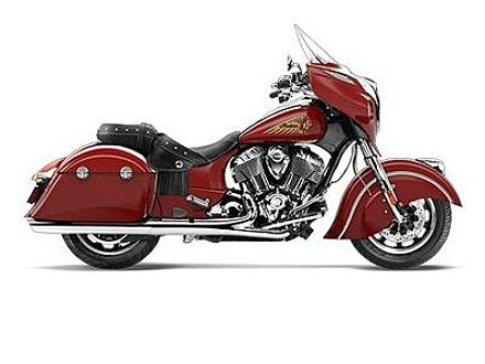 2014 Indian Chieftain for sale 200647431