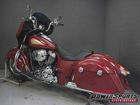 2014 Indian Chieftain for sale 200653519