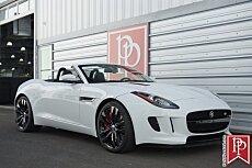 2014 Jaguar F-TYPE S Convertible for sale 100905938